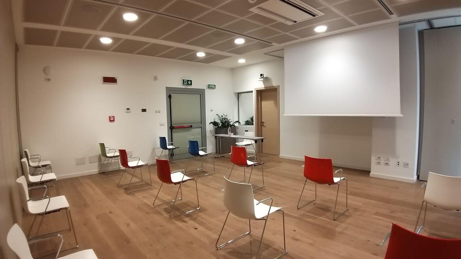 Green Meeting Hall