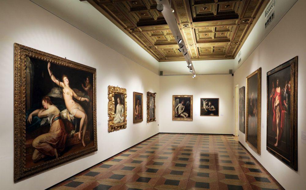 Mostre a Bologna, dal Seicento a De Chirico scultore