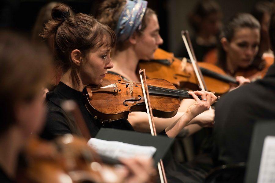 En Plein Air: rassegna musicale itinerante per i quartieri di Bologna