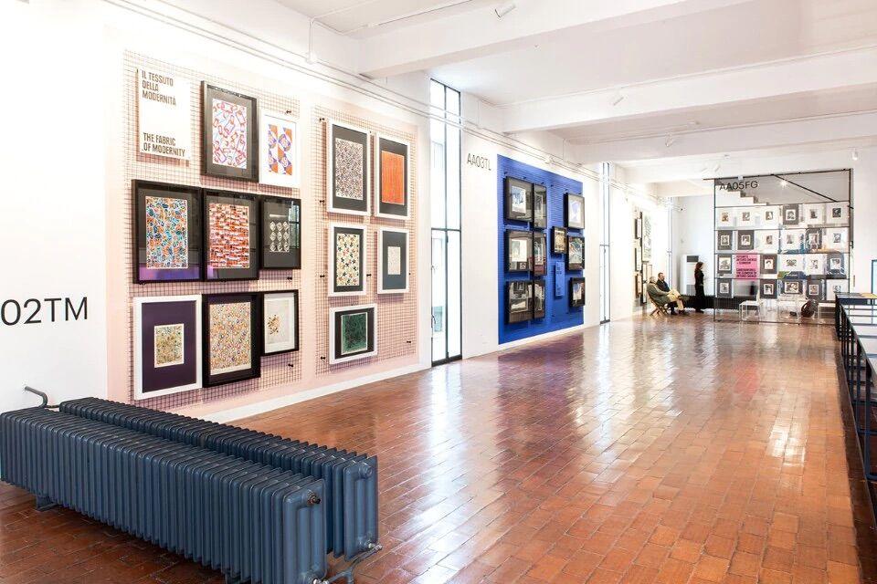 Archivio Animato: a Bologna riapre la mostra sperimentale che racconta il '900