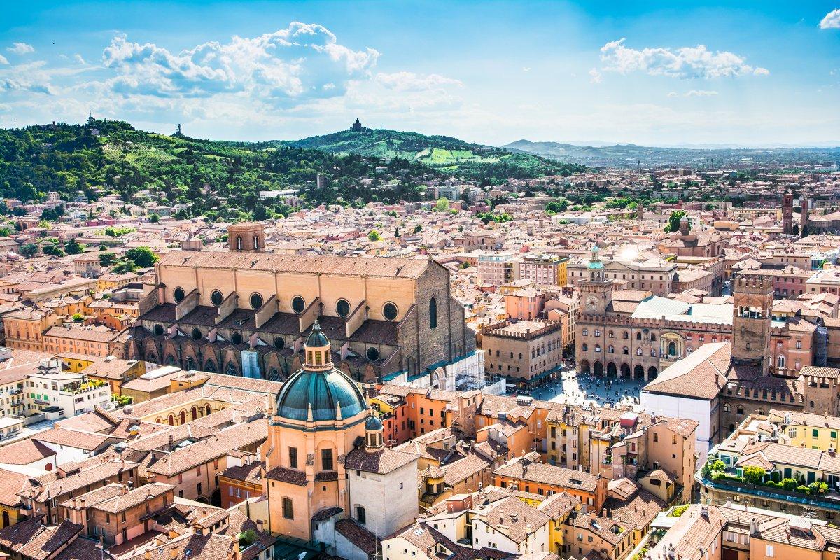 bologna cultura storia