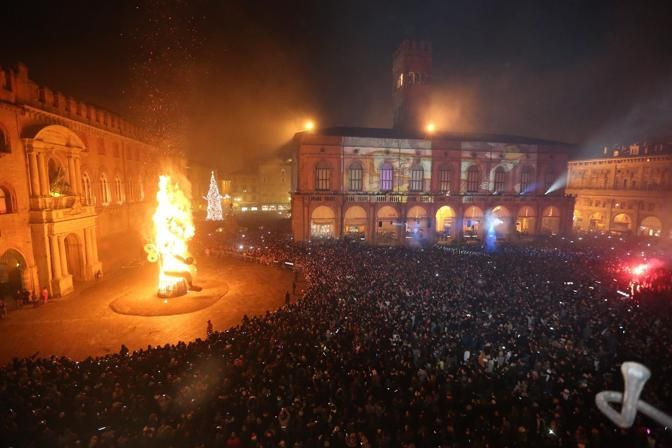 Capodanno 2019 a Bologna: fra danze e sapori della tradizione