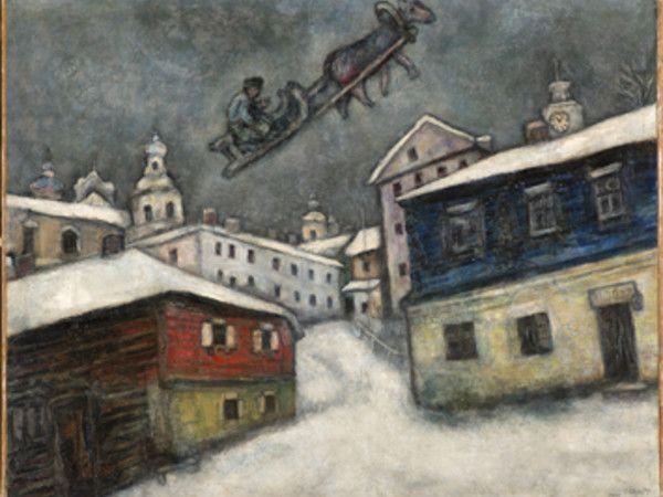 chagall bologna