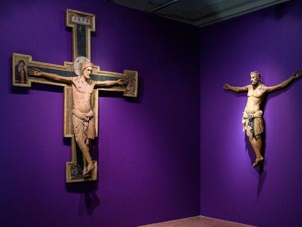I capolavori della scultura lignea italiana in mostra a Bologna