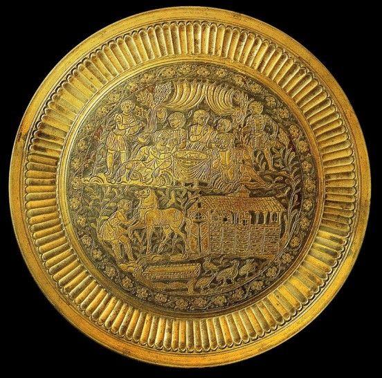 Mostra: il Medioevo lungo la via Emilia