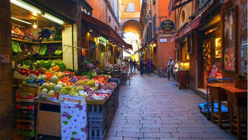 Estate 2018 a Bologna: dieci esperienze da non perdere!