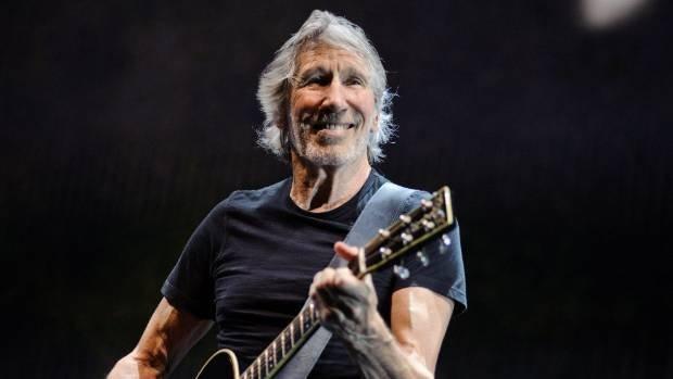 Quattro concerti di Roger Waters a Bologna