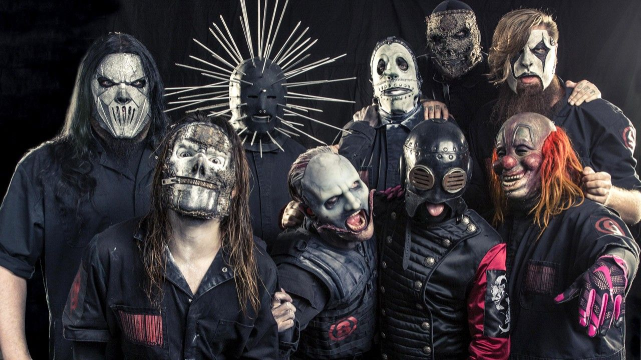 Con gli Slipknot ritornano i concerti all'Arena Parco Nord di Bologna